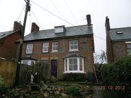 1 bed semi detached home in HUNGERFORD