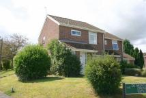 3 bed semi detached property in Hungerford