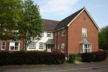 Hungerford Apartment to rent