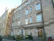 1 bed Flat in Halmyre Street, Leith