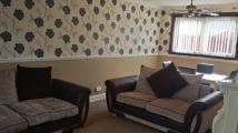 2 bedroom property to rent in Barleyknowe Place