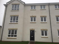 new Flat in Moray Way, Musselburgh...
