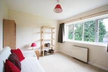 Studio flat in Cedars Court, The Cedars...