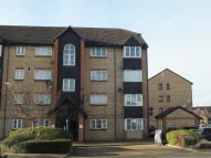 1 bedroom Flat in KINGFISHER WAY...