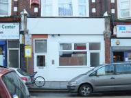 Commercial Property in CHURCH ROAD...