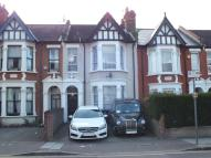 Flat for sale in ST JOHNS AVENUE...