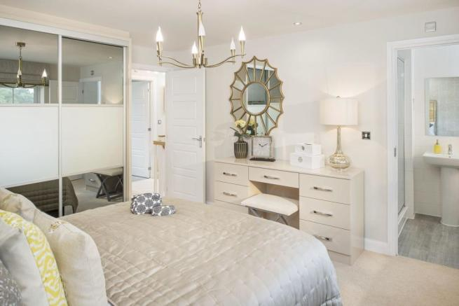 4 bedroom new home for sale in Yeovil