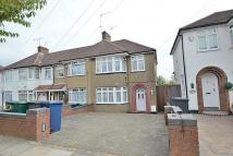 property to rent in WEIRDALE AVENUE, London, N20