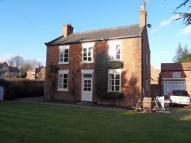 3 bedroom Detached house for sale in Doncaster Road, Bawtry...
