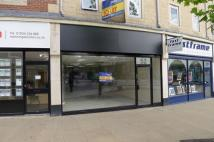Northgate Commercial Property to rent