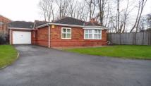 3 bed Detached Bungalow in The Hawthorns, WAKEFIELD...