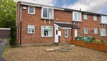 1 bed Ground Flat in Hazel Court...