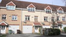 3 bedroom Terraced home in Baring Gould Way...
