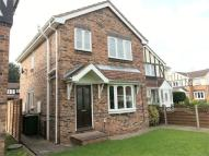 3 bed Detached house in Addison Court, Horbury...