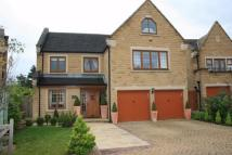 Detached home in Westlea, Ackworth...