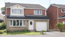20 Grangewood Court Detached house to rent