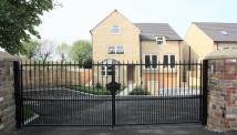 Detached house for sale in Grange Manor, New Road...