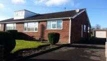 semi detached house in Winden Close...
