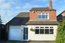 3 bed Detached property in 42 Southfield Lane...