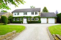 4 bedroom Detached house in George Lane, Notton...