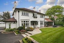 Chevet Lane Detached house for sale