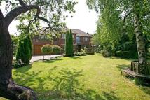 4 bed Detached house for sale in Barnsley Road, Sandal...