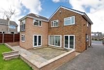 3 bedroom Detached house for sale in Pennine Close...
