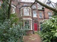 Terraced property in Westfield Grove...