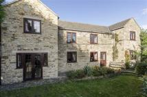 3 bedroom Detached house for sale in Rock Cottage, High Road...