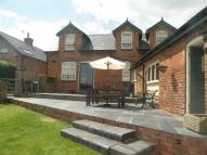 4 bedroom Barn Conversion in The Dairy Newlands Farm...