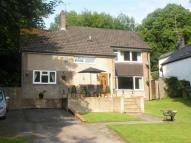 Detached house in Springbank House...