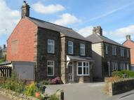 3 bed Detached house in 3, Warney Road, Matlock...