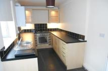 2 bed Terraced property to rent in Highcliffe Terrace...