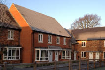 3 bed new property for sale in The Benton at Fragorum...