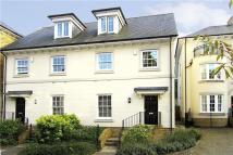 semi detached house to rent in Montacute Mews...