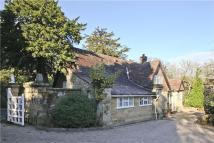 Cottage to rent in Speldhurst Hill...