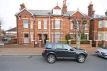Terraced property to rent in East Cliff Road...