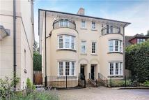3 bed semi detached home in Montacute Mews...