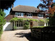 5 bedroom Detached property to rent in Turners Green Lane...