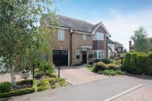 Copperfields Detached property to rent
