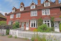 2 bed Terraced home in Church Street, Ticehurst...