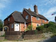 4 bed Cottage to rent in Poundsbridge Lane...