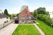 Royal Chase Detached house to rent