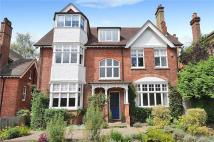 5 bedroom Detached property to rent in Mayfield Road...