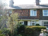2 bed Cottage in Woods Green, Wadhurst...