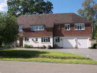 5 bedroom home for sale in Ruxley Crescent, Claygate