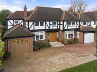 6 bedroom home for sale in Oak Road, Cobham
