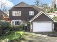 4 bedroom property in D'Abernon Close...