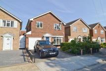 4 bed Detached home in BENFLEET