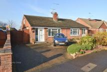 Semi-Detached Bungalow in Parklands...